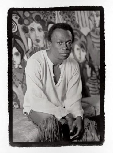 Miles Davis 69518-6a Baron Wolman